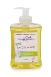 Marseille Hand Soap anti-odors 12x300ml