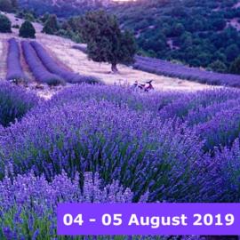 Order: Isparta lavender harvest tour 2020