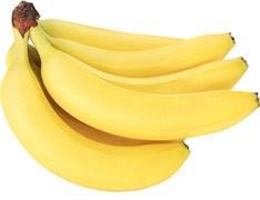 Bananen Bio gelb 864 Kilo