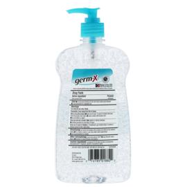 GERM-X antibacteriële gel