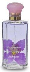 Das Eau de Cologne Lavendel 10 x 125 ml
