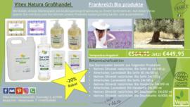 Bio Lavendelöl Oliven Produktepaket