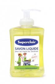 Vloeibare lemon zeep 12x300ml geparfumeerd