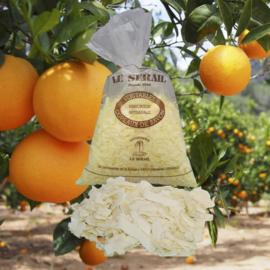 Marseille zeepvlokken Sinaasappel 6x1kg