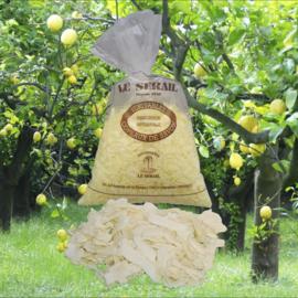 Marseille soap flakes Lemon citron 6x1kg