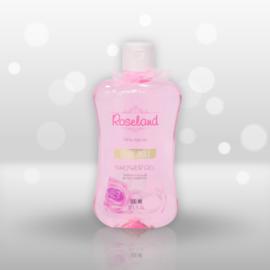 Isparta roses shower gel 100 x 300 ml