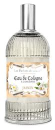 Eau de Cologne à l'Ancienne jasmine 10x125ml