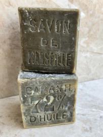 Marseille zeepstukken van Olijf olie 15x300g