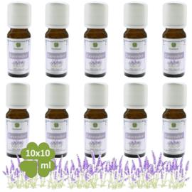 Lavendel olie 10x10ml