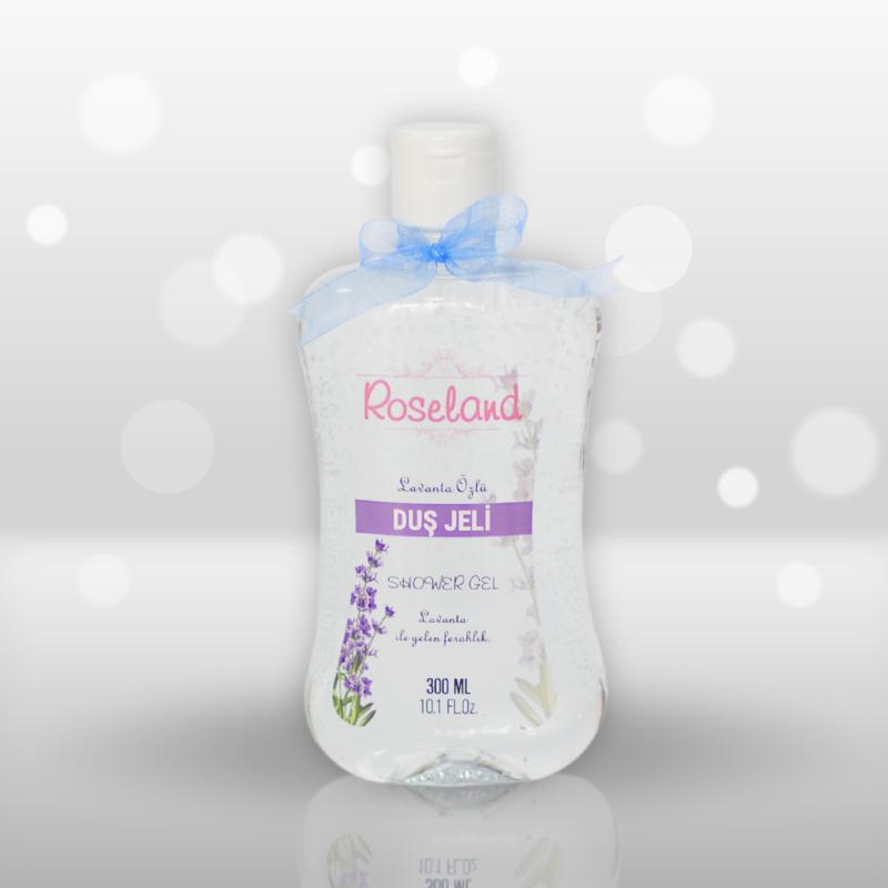 Isparta Lavendel Duschgel 100 x 300 ml