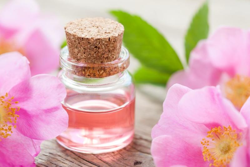 Isparta roses oil 500 grams