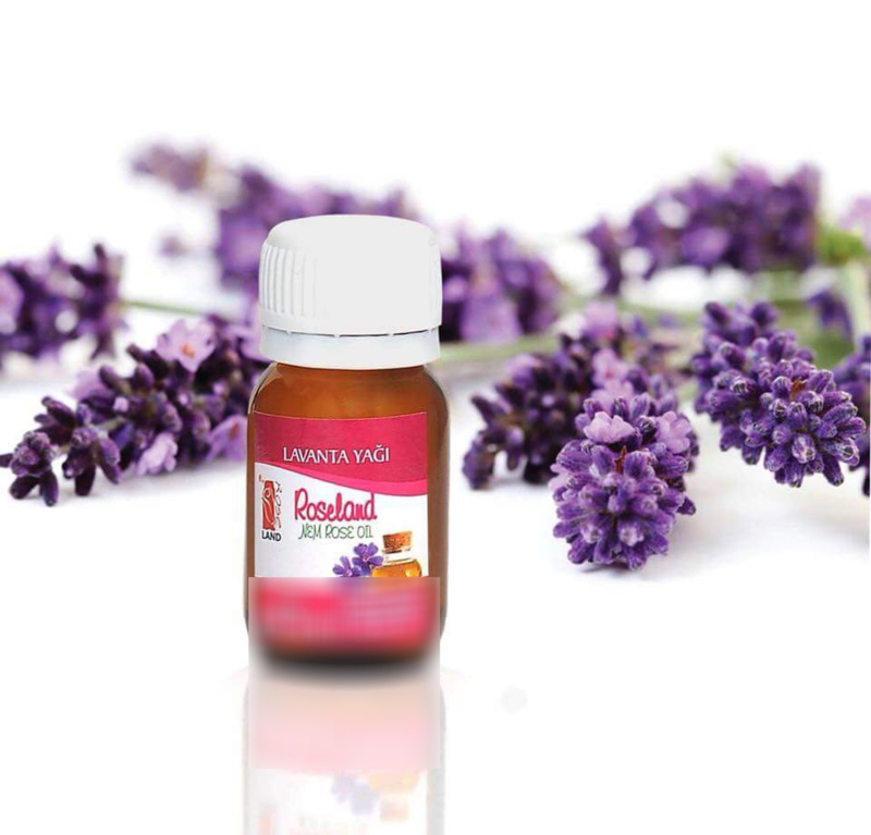 Isparta lavender oil 80 X 10 grams