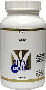 Xylitol sugar 5 x 225g