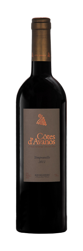 Bestellen Sie: Kavaklidere C. D'Avanos Tempranillo Rot 5 x 6 Flaschen