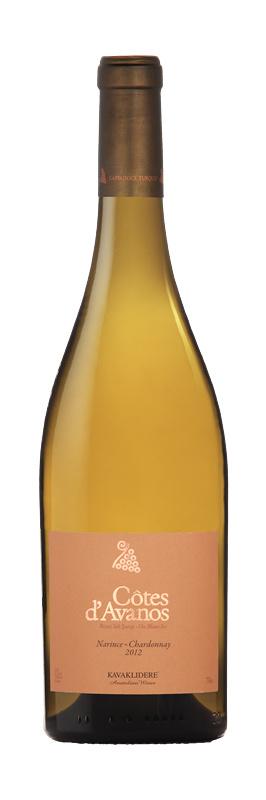 Order: Kavaklidere C. D'Avanos Narince - Chardonnay White 5 x 6 bottles
