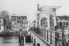 Amsterdam 10 (Canvas 2cm)