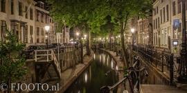 Utrecht 17 #3 (Dibond)