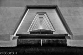 Zeelandbrug 7 (Canvas 4cm frame)