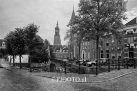 Amersfoort 3 (Canvas 2cm frame)