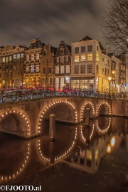 Amsterdam 15 (Canvas 2cm)