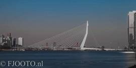 Rotterdam erasmusbrug panorama 9 (Xpozer)