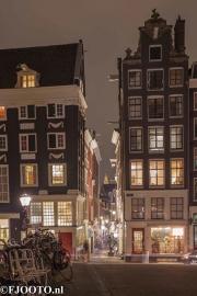 Amsterdam 7 (Canvas 2cm)