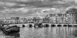 Amsterdam 3 (Canvas 2cm)