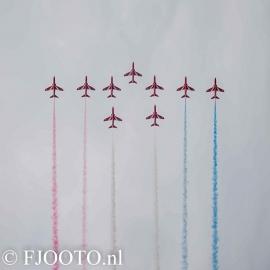 Airshow 2 (Canvas 2cm)