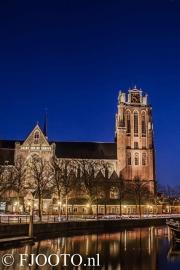 Dordrecht 7 (Canvas 4cm)