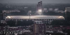 Feyenoord stadion 20 (gift)