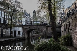 Utrecht 8 #2 (Dibond)