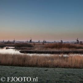 Kinderdijk 7 (Souvenir)