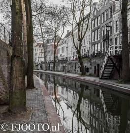 Utrecht 9 #2 (Dibond)