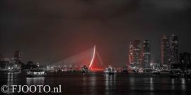Rotterdam erasmusbrug panorama 8 (Xpozer)