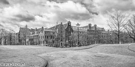 Amsterdam 1 (Canvas 2cm)