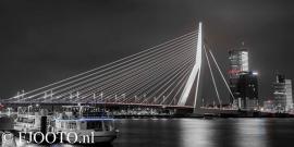 Rotterdam erasmusbrug panorama 5 (Xpozer)