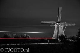 Kinderdijk molen 3 (Xpozer)