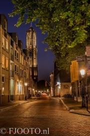 Utrecht 6 #3 (Canvas 2cm)
