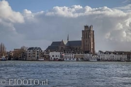 Dordrecht rivierzicht 5 (Xpozer)
