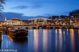 Amsterdam 13 (Canvas 2cm)