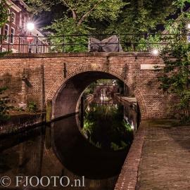 Utrecht 12 #3 (Dibond)