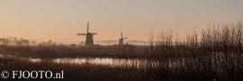 Kinderdijk 14 (Dibond)
