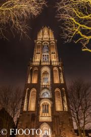 Utrecht Domtoren 13 (Souvenir)