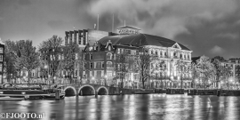Amsterdam 12 (Canvas 2cm)
