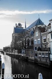 Dordrecht 5 (Canvas 4cm)