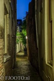 Utrecht 3 #3 (Dibond)