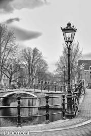 Amsterdam 2 (Canvas 2cm)