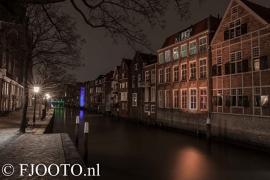 Dordrecht Pottenkade 2 (Dibond)