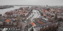 Dordrecht 3 (Canvas 4cm)