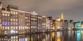 Amsterdam 8 (Canvas 2cm)